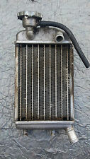 GAS GAS TX JTX JT  TXT CONTACT  EDITION RADIATOR