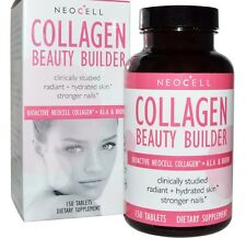 Neocell, Collagen Beauty Builder, 150 Tablets, Skin, Hair, Nails