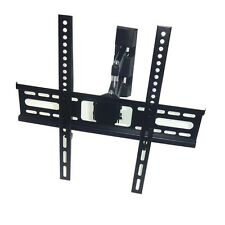 Economy Swivel LCD LED Plasma Flat Panel TV Wall Mount Bracket hanging 26 - 55""