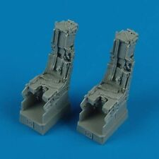 Quickboost 1:48 F-14D Tomcat ejection seats for all kits