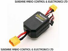 RC Turnigy ENOS In-Line Electronic Booster For Radio Controlled Cars Buggies NEW