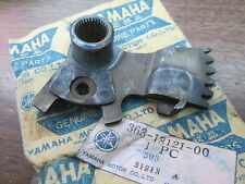 NOS Yamaha Shift Change Lever #1 1974 MX360 1973 1974 SC500 363-18121-00