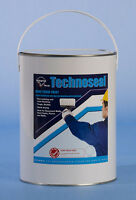 Technoseal Damp Proof Water Proofing Paint White 5ltr