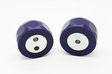 SUPER PRO Rear Differential Rear Mounting Bushes for Toyota 86 Subaru BRZ FRS