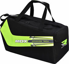 RDX Gym Holdall Gear Backpack Duffle Training Sports Kit Bag Gym Sack Rucksack G