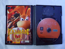 PLAYSTATION 2 - RAYMAN M . (PAL PS1 PS2)