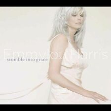 Stumble into Grace by Emmylou Harris (CD, Sep-2003, Nonesuch (USA))   SEALED NEW