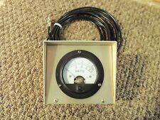 Bird 43 Thruline Watt meter Box Meter / RMS / New Gold