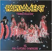 PARLIAMENT : FUNKENTELECHY VS THE PLACEBO SYNDROME (CD) Sealed