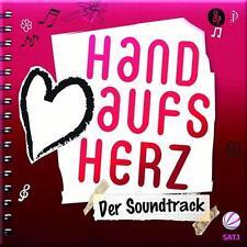 Hand Aufs Herz - Der Soundtrack