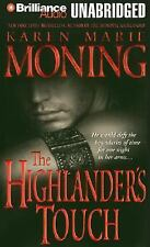 The Highlander's Touch (Highlander Series) by