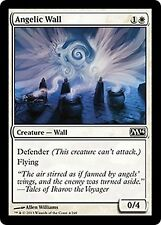 Angelic Wall   x4  EX/NM CHINESE M14  MTG Magic  White Common