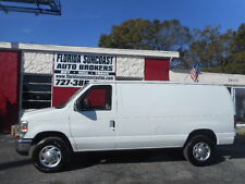 Ford: E-Series Van E-250 Cargo