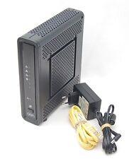 CBN CG6640E MÓDEM de ONO DOCSIS 3,0 negro router WIFI coaxial Ethernet  Internet