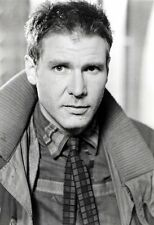 Harrison Ford UNSIGNED photo - P2124 - Bladerunner