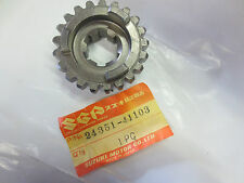 Suzuki RM250 nos 5th driven gear 76-80   24351-41103