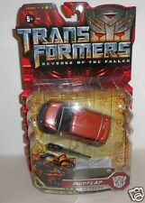 Transformers Revenge of the Fallen Mudflap Autobot  New in Packet