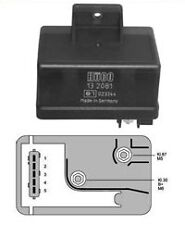 Glow Plug Relay For Peugeot 306 405 406 605 806 Boxer Expert 1.9 TD 2.1 TD
