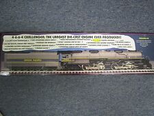 MTH UNION PACIFIC CHALLENGER DEALER  CARDBOARD COUNTER DISPLAY