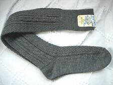 German Trachten Lederhosen Kniestruempfe Knee socks S, XL New