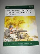 Elite: World War II Medal of Honor Recipients (1) : Navy and USMC 92 by R....