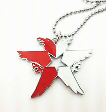 INFAMOUS SECOND SON LIMITED EDITION NECKLACE BRAND NEW HOT SOLD