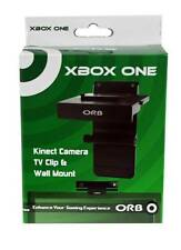 Microsoft Xbox One Kinect Camera TV Clip and Wall Mount Xbox One Accessories