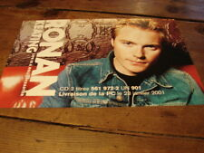 RONAN KEATING LIFE/ROLLERCOASTER!!RARE FRENCH PRESS/KIT