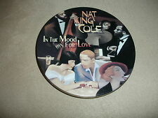 Nat King Cole In The Mood For Love CD Tin Case UPC 600514803526