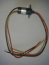 30A 3 phase 12 to 380 VDC/VAC Wind Generator Slip Ring for Wind Turbine