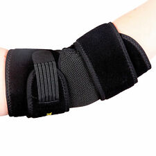 Gallant Tennis Elbow Soporte de abrazadera Ajustable golfistas Correa Lateral dolor Syndrom