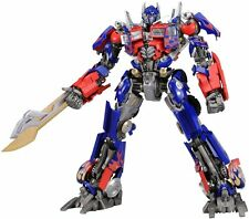 Used Takara Tomy Transformers Dual Model Kit DMK01 Optimus Prime 1:35