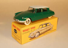 1/43 METAL DINKY TOYS CITROEN DS19 Verte Réedition