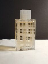BURBERRY BRIT  -  Miniature Perfume Bottle (mini)  by Burberry