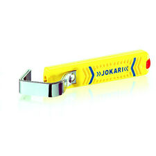 JOKARI No.35 - 10350 CABLE STRIPPER FOR MULTICORE CABLES 27 - 35mm