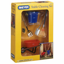 Breyer Classics Stable Cleaning Set - 6 Piece (No. 2477)