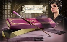 HARRY POTTER FANTASTIC BEASTS SERAPHINA PICQUERY PROP REPLICA WAND OLLIVANDERS