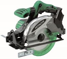 HITACHI C18DSL/L4 18V CORDLESS CIRCULAR SAW BODY C18DSL NAKED