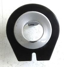 Genuine Used MINI Rear PDC Holder for R56 JCW Aero Bumper O/S (Silver) - 0415355