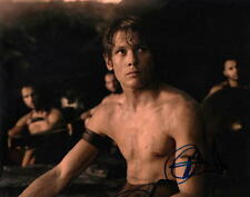 JACK O'CONNELL.. 300: Rise Of The Empire - SIGNED