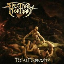 Total Depravity, New Music