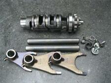 07 Suzuki GSXR GSX-R 600 Shift Drum & Forks 20E