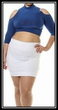 6pc Plus Size Womans Wholesale Clothing - Top