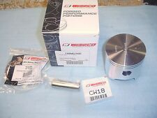WISECO 748M07900 79MM 1MM OVERBORE FORGED BIG BORE OVER PISTON KTM 380 EXC SX