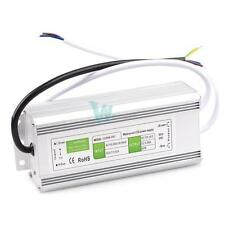 AC-DC 12V LED Driver Transformern IP67 80W Waterproof LED Power Supply Adapter