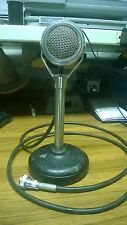 Vintage 1930's  Shure  Ultra Model 703 S Microphone     MUST SEE