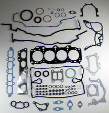 FULL ENGINE HEAD GASKET SET TOYOTA CELICA ST205 MR2 REV 3 2.0 3SGTE 94 on BOTTOM