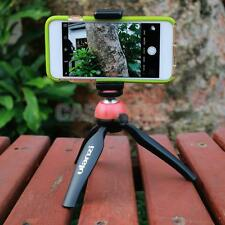 Mini Lightweight Table Top Stand Tripod Grip Stabilizer for Smartphone DSLR
