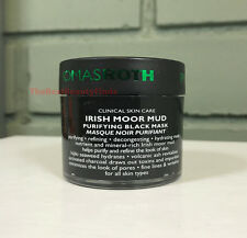 Peter Thomas Roth Irish Moor Mud Purifying Black Mask 1.7oz - Travel Size - NEW!