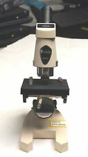 SWIFT TECNAR M11T STUDENT MICROSCOPE SURPLUS GOOD CONDITION